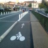 Enquête nationale vélo IFSTTAR