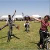 L'été indien à vélo