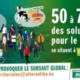 Climat : n'attendons pas les États, construisons la politique climat de Toulouse Métropole avec nos élus !