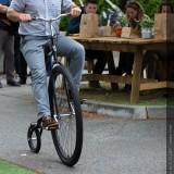 Réduction pour l'achat d'un vélo électrique
