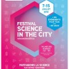 7 au 15 Juillet 2018: Science in the city