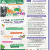 Tour Alternatiba du 19 au 30 septembre à Toulouse
