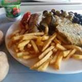 Restauration – steaks végétariens