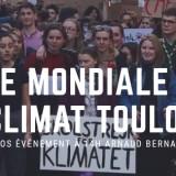 15 Mars 2019: Grève mondiale pour le Climat
