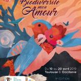 10-20 Avril 2019: Festival international du Film d'Environnement: Biodiversité mon amour