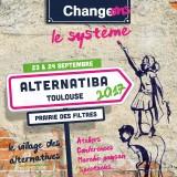 Alternatiba Toulouse lance une collecte pour financer un poste de salarié !