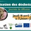 11 Avril 2019: Valorisation des «déchets verts» : Journée régionale