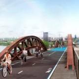 Et pourquoi pas des autoroutes à vélo autour de Toulouse ?