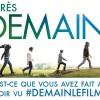 Retour sur la Soirée ciné -débat Apres DEMAIN du 8 avril