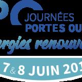 6-8 Juin 2019: Journées portes ouvertes des Energies Renouvelables