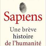 Lecture d'été: Sapiens
