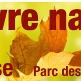 6 au 8 Sep 2019: Vivre Nature à Toulouse
