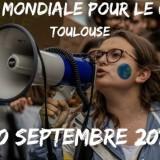 20 Sep 2019: Marche pour le Climat