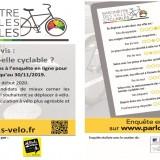 Donner votre avis sur le vélo à Toulouse ou ailleurs !