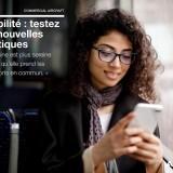 10 Dec 2010: Mobilité : testez de nouvelles pratiques